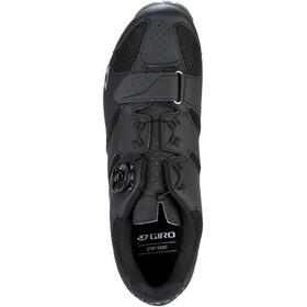 Giro Cylinder Shoes Men black